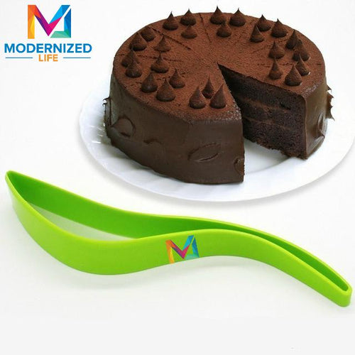 Cooking - Modernized Life™ EasyGrab Cake Slicer