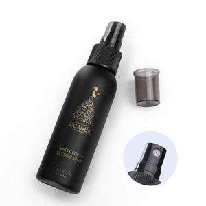 Cosmetics - MakeupSeal™ - Premium Makeup Waterproofing Setting Spray (Mattifying)