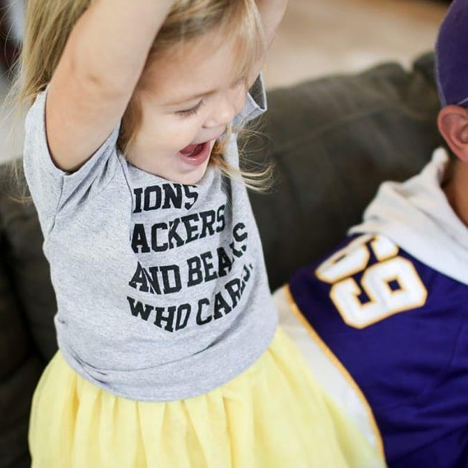 Who Cares - Toddler Tee - TheSotaShop