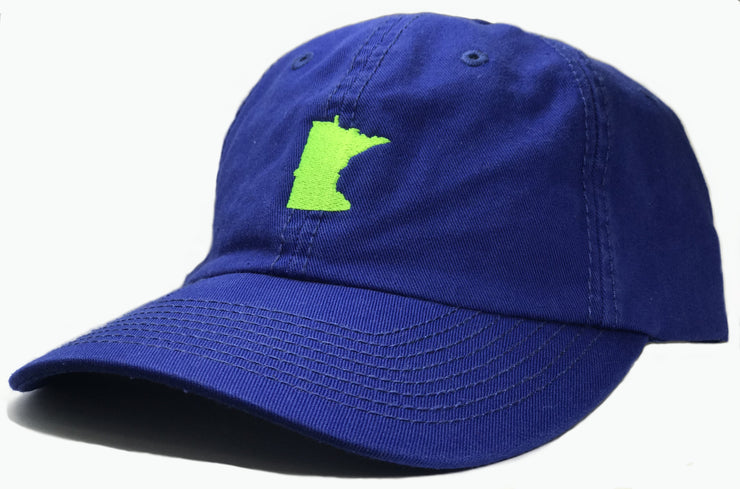 Home State - Relaxed Hat - TheSotaShop