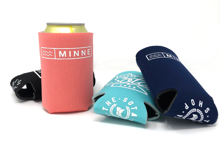 Sota Can Cooler - TheSotaShop
