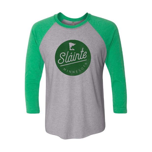 Cheers MN - Raglan | Wholesale - TheSotaShop