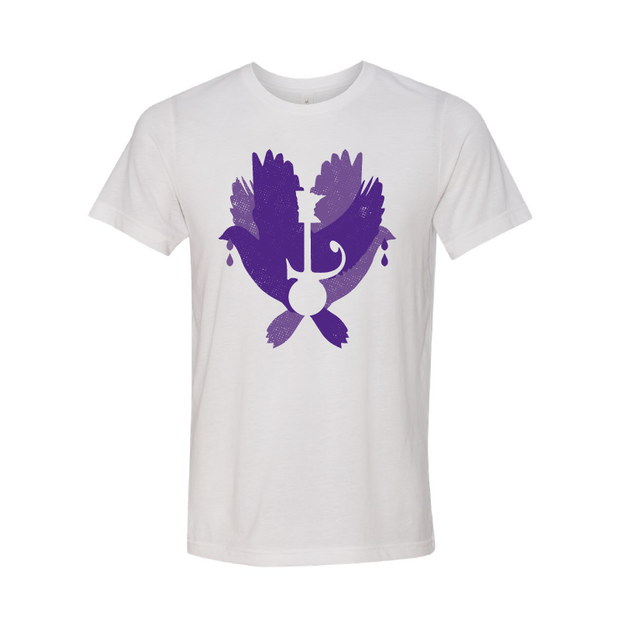 Graphic Doves - Tee - TheSotaShop