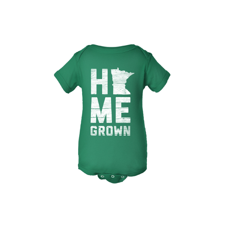 Home Grown - Onesie - TheSotaShop