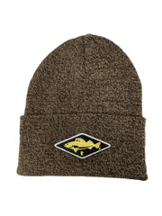 NEW! - The Carhartt Walleye Beanie