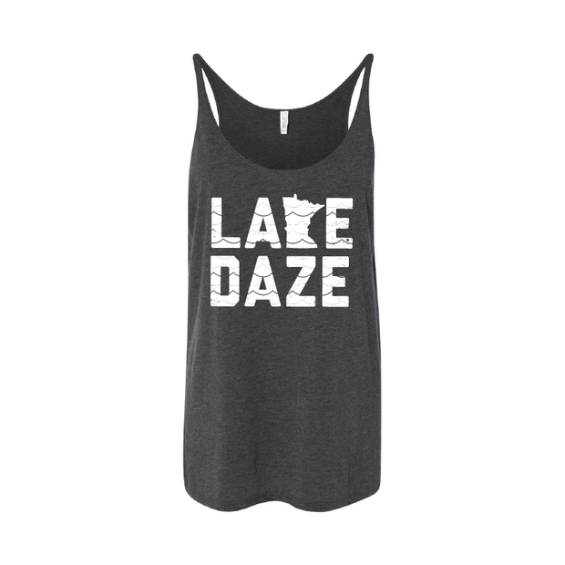 Lake Daze - Women's Tank | Wholesale - TheSotaShop