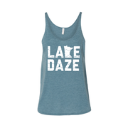 Lake Daze - Women's Tank - TheSotaShop