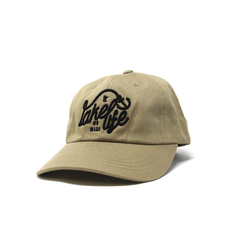 Lake Life - Relaxed Hat - TheSotaShop