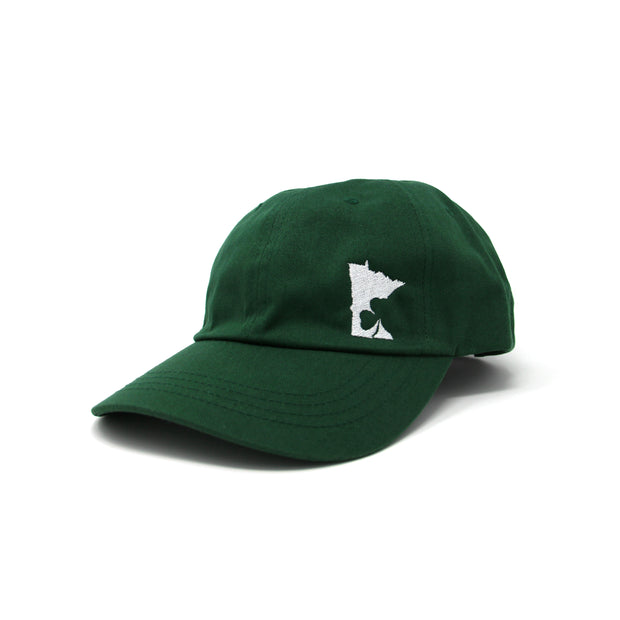 Lucky MN - Relaxed Hat - TheSotaShop