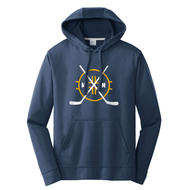 MN Face Off Hoodie