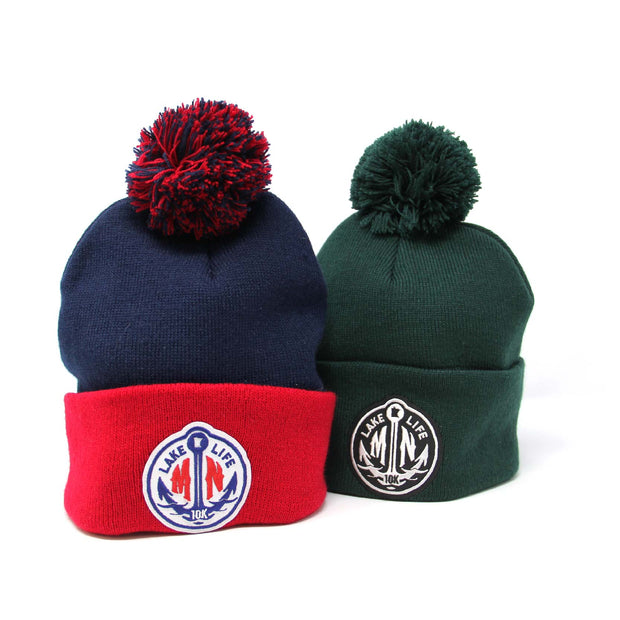 MN Lake Life - Beanie - TheSotaShop