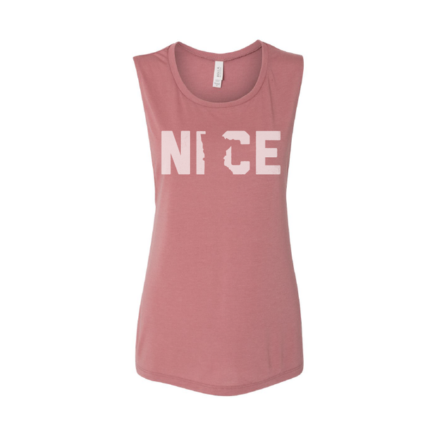 MN Nice - Women's Tank - TheSotaShop