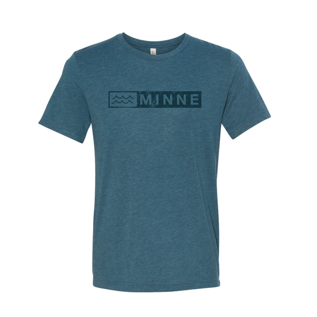 Minne Wake Zone - Tee - TheSotaShop