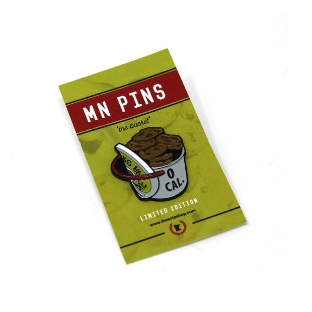 MN Pins - Series 1 - TheSotaShop