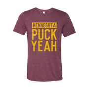 Puck Yeah - Tee - TheSotaShop