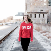 MN Nice - Crewneck - TheSotaShop