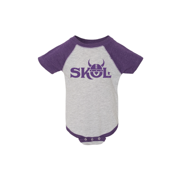SKOL - Onesie | Wholesale - TheSotaShop