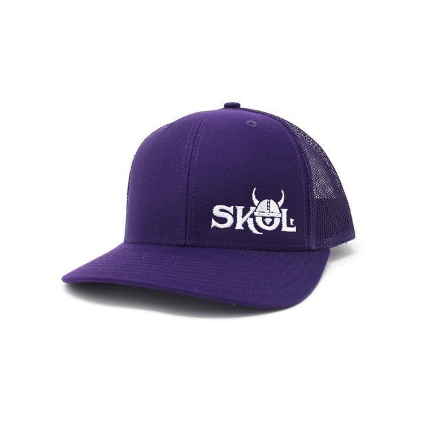 SKOL - Snapback Hat - TheSotaShop
