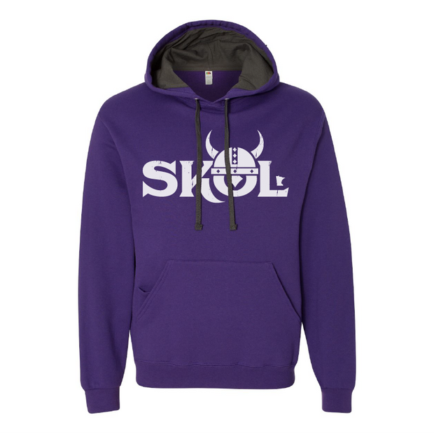 SKOL - Hoodie | Wholesale - TheSotaShop