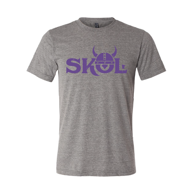 SKOL - Tee - TheSotaShop