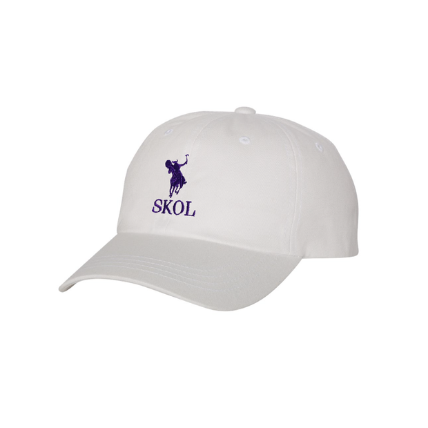 Skolo - Relaxed Hat - TheSotaShop