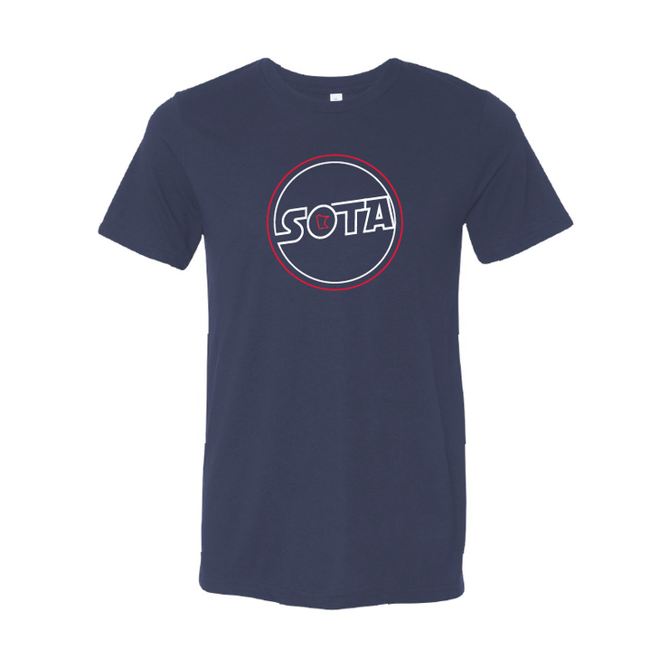 Sota Full Circle  - Tee - TheSotaShop