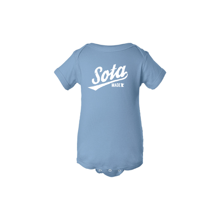 Sota Made - Onesie - TheSotaShop