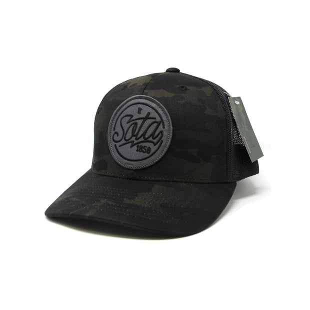 Sota Patch - Snapback Hat | Wholesale - TheSotaShop