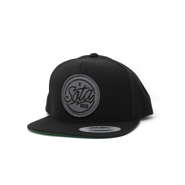Sota Patch - Snapback Hat - TheSotaShop