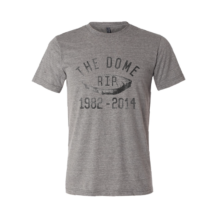 The Dome RIP - Tee - TheSotaShop
