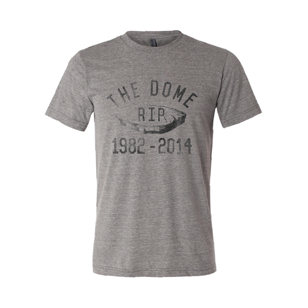 The Dome RIP - Tee | Wholesale - TheSotaShop