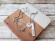 Uffda Necklace - TheSotaShop