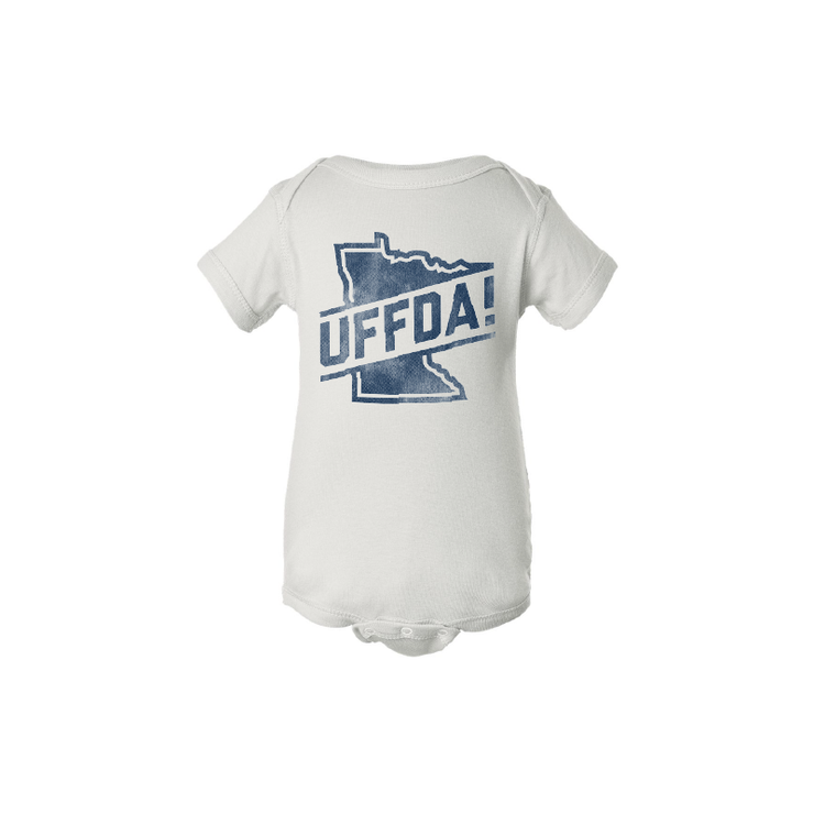 Uffda - Onesie - TheSotaShop
