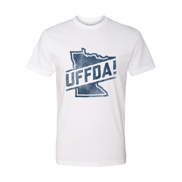 Uffda - Tee - TheSotaShop
