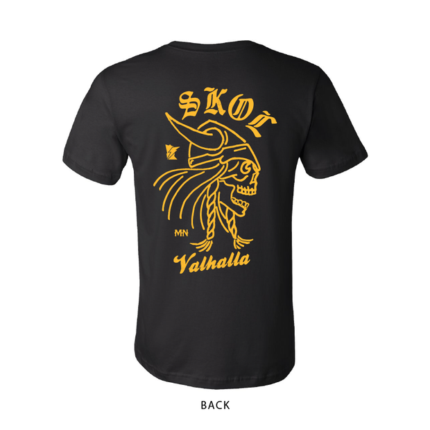 Valhalla Viking - Tee | Wholesale - TheSotaShop