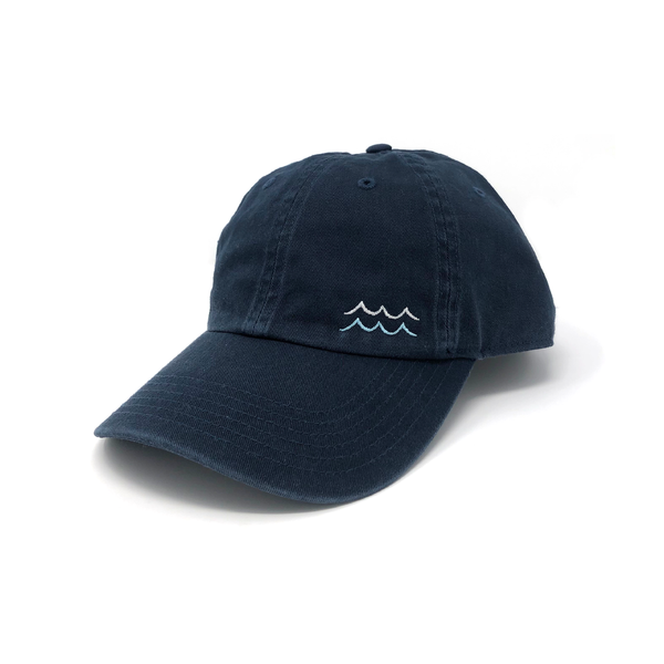 Wake Zone - Relaxed Hat - TheSotaShop