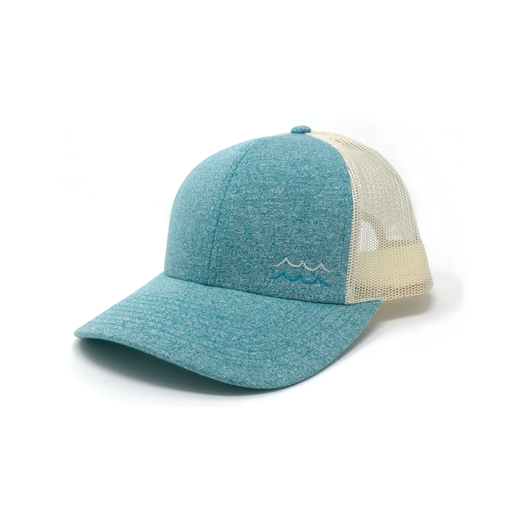 Wake Zone - Snapback Hat - TheSotaShop