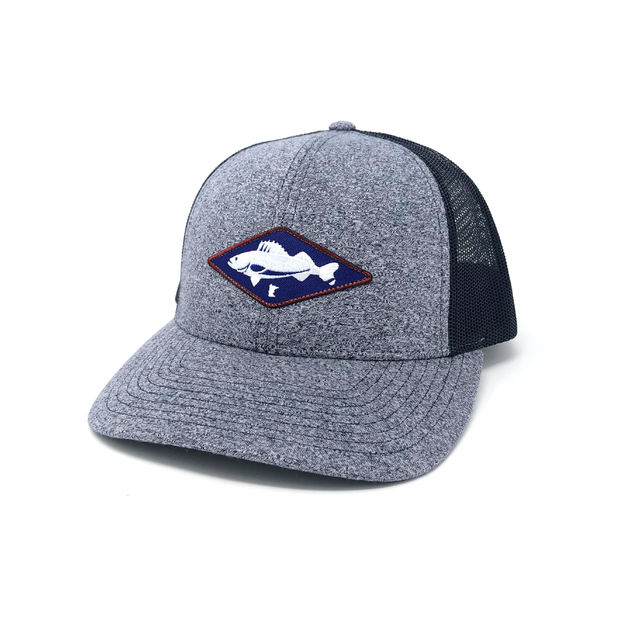 Walleye MN - Snapback Hat