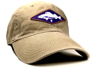Walleye MN - Snapback Hat | Wholesale - TheSotaShop