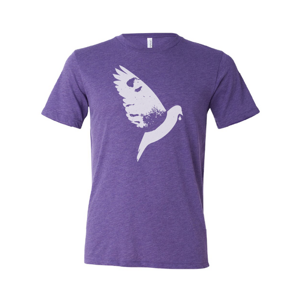 When Doves Cry - Tee - TheSotaShop