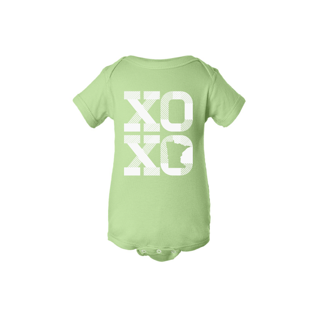 XOXO MN - Onesie - TheSotaShop