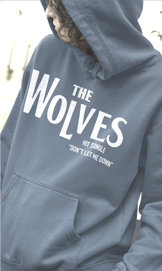 The Pups - Hoodie I Wholesale