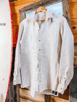 Insalt Surf Linen Shirt
