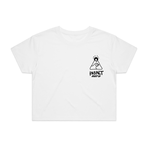 INSALT LOGO - WHITE CROP