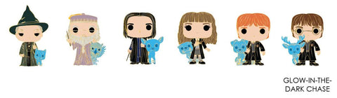LOUNGEFLY FUNKO POP! HP PATRONUS BLIND BOX PIN