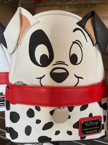 Loungefly Pool Party Pineapple Mini-Backpack - Spell Boutique