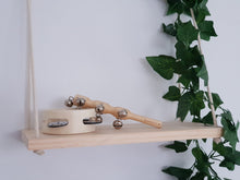 Swing Shelf | Basic