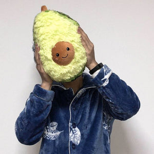 Avo-Cuddle Plushie™ - Ultra Soft Pillow