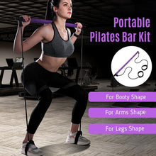 Load image into Gallery viewer, PORTABLE PILATES MANIA™