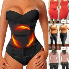 Load image into Gallery viewer, Waist Trainer Corset